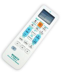 A/C Remote control