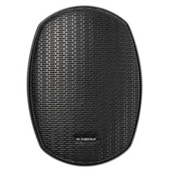 Wall speakers
